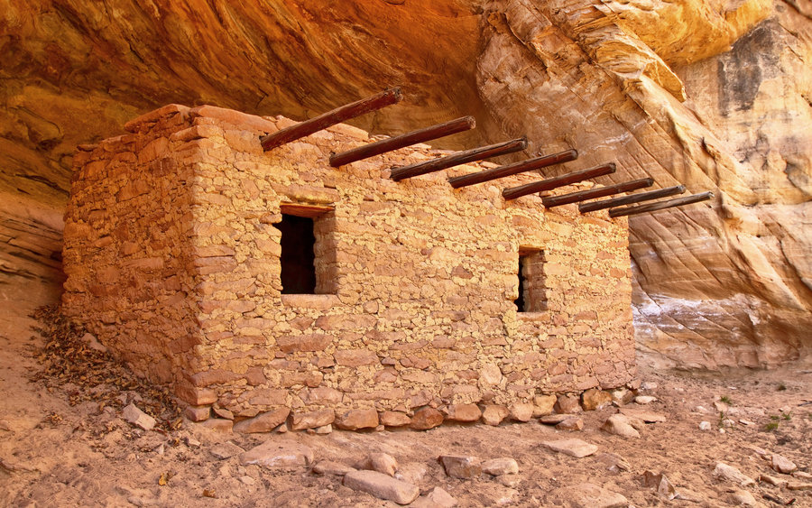 Bears Ears National Monument Service Weekend 1