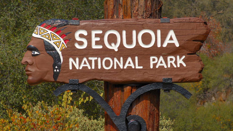 Highlighting Latinx Employees of Sequoia & Kings Canyon National Parks