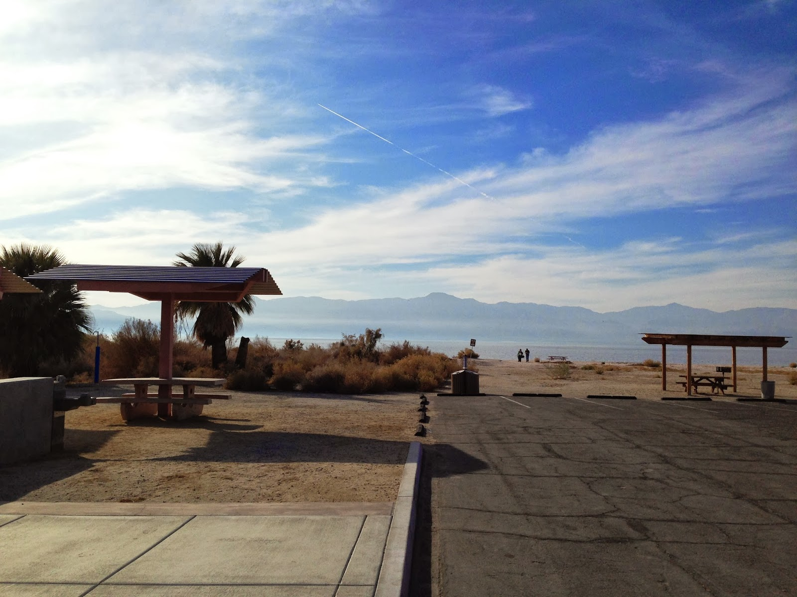 Stargazing at Salton Sea to celebrate Latino Conservation Week