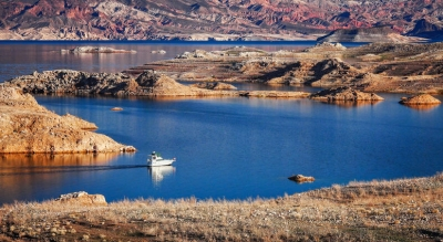 KXNT: Lake Mead Celebrates Latino Conservation Week It's An Initiative By The Hispanic Access Foundation To Celebrate Latino Cultures