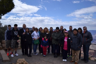 ARIZONA DAILY SUN: Grand Canyon to Celebrate Latino Heritage