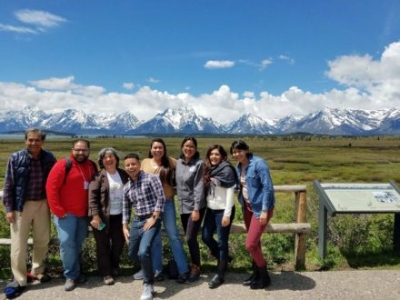 LoaTree.com: Latino Conservation Week: Harnessing the Latino Role in Conservation