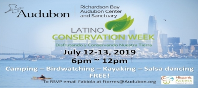 Canal Alliance: Latino Conservation Week