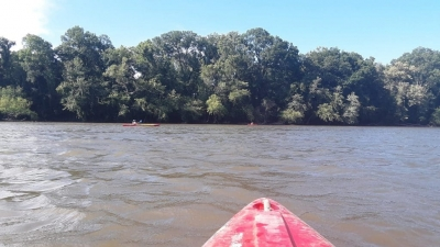"Chesapeake Bay Bulletin: ""Women on the Water"" Engages Paddlers with Potomac"